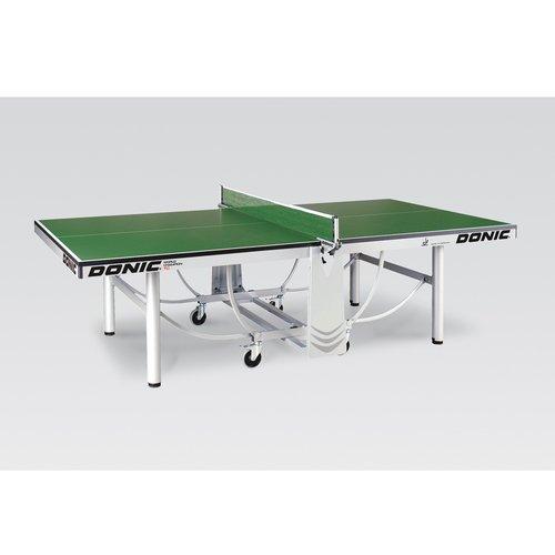 """Donic Indoor-Tischtennisplatte """"World Champion TC"""" (grün)"""