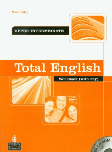 total-english-upper-intermediate-workbook-with-key-workbook-self-study-pack-with-key-and-cd-rom
