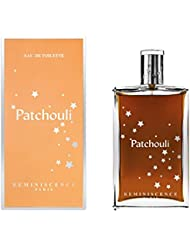 REMINISCENCE Eau de Toilette Femme Patchouli, 50 ml
