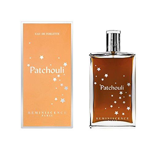 REMINISCENCE Eau de Toilette Femme Patchouli, 50 ml
