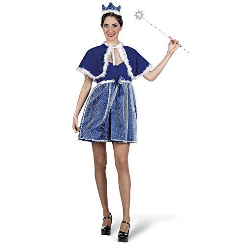 Limit Sport Prinzessin-Kostüm Märchen, für Erwachsene, Größe L (ma631)