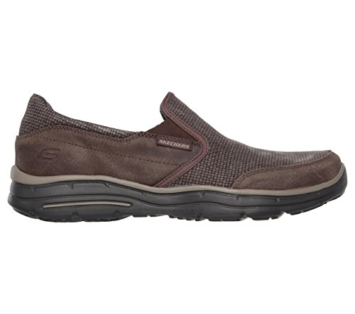 Skechers carrière interview Flat Chocolat