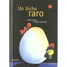 Un bicho raro (Edición bolsillo) (Mini Albumes (edelvives))