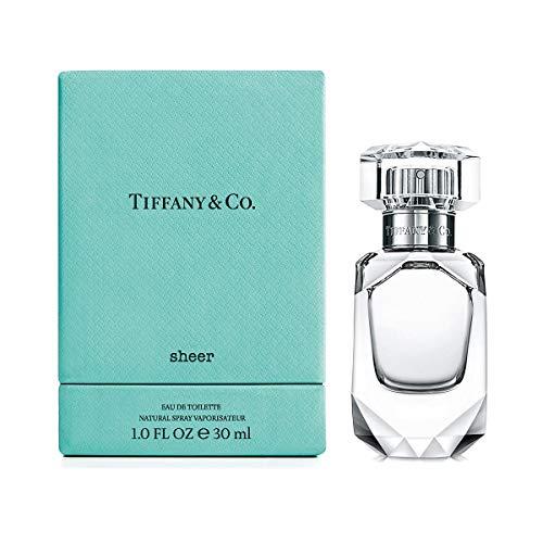 Tiffany`s Damen Schminkwasser, 30 ml