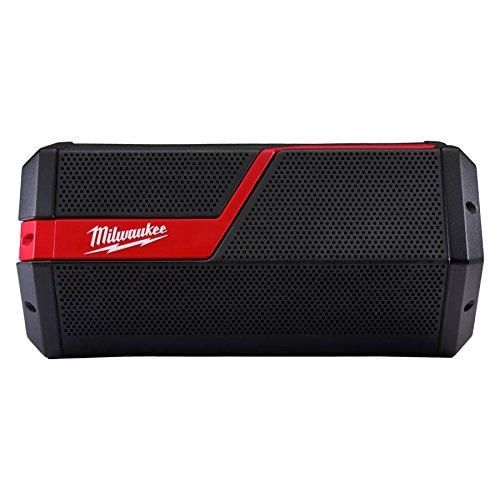 Akku-Lautsprecher M12-18 JSSP/0 mit Bluetooth