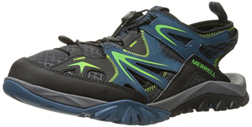 Merrell, Capra Rapid Homme Bright Blue