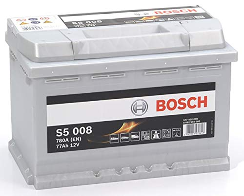 Bosch 577400078 Starterbatterien