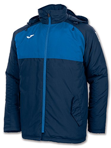 JOMA ANORAK ANDES NAVY-RED M MARINEN-ROYAL