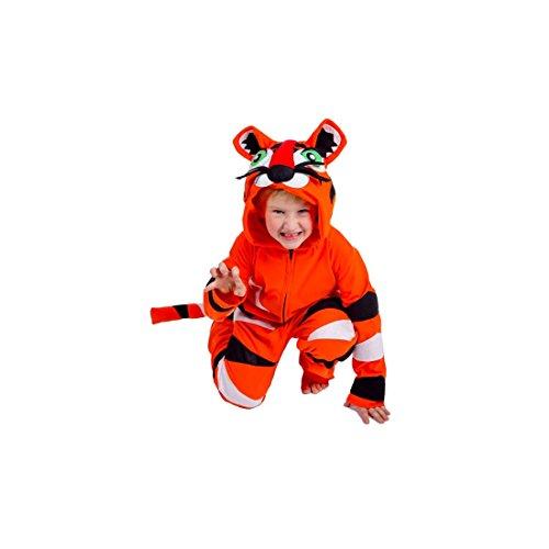 Imagen de disfraz de marciano para niños