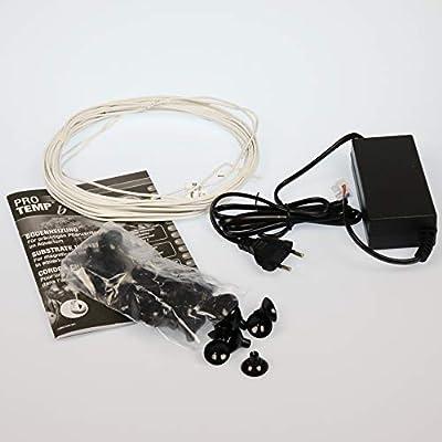 JBL 6041300 JBL ProTemp b60 II, weiß/ schwarz