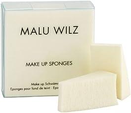 Malu Wilz Dekorative: Make-up Sponges