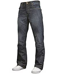 47f1897cf6e0e4 Amazon.co.uk: Tomahawk - Menswear - Bootcut / Men's Jeans By Style ...
