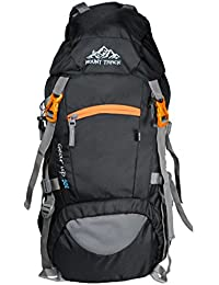 MOUNT TRACK 50 Ltr Black Rucksacks
