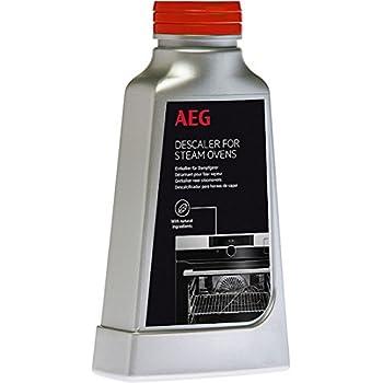AEG 9029794956 Entkalker für Dampfgarer 250 ml: Amazon.de