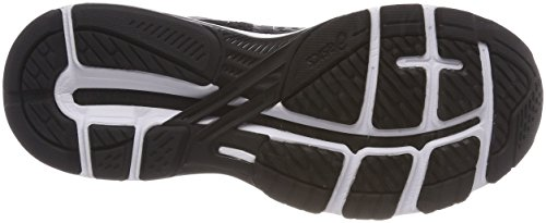 Asics Gt-2000 6, Scarpe De Courir Donna Nero (blackwhitecarbon 9001)