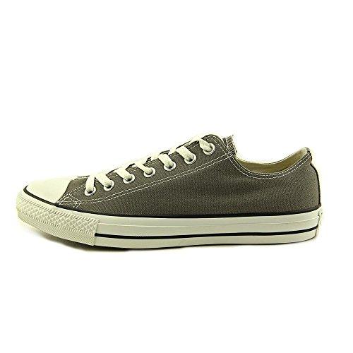 Converse - Chuck Taylor All Star Seasonal Hi, Sneakers da donna Nero (Anthracite)
