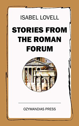 Stories from the Roman Forum (English Edition)