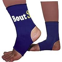 BOUT3 Knöchelbandage Fußbandage - Elastisch Fußgelenkbandage, Kompressionseffekt für MMA, Muay Thai, Kickboxen... preisvergleich bei billige-tabletten.eu