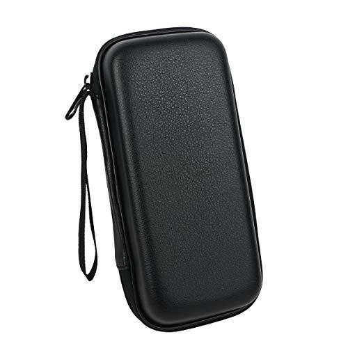 Für Power Bank Poweradd Pilot X7 20000mAh Portabel Externer 20000 20100mAh Akku USB Batterie Ladegerät Hart Reise Tragetasche Tasche von Markstore -