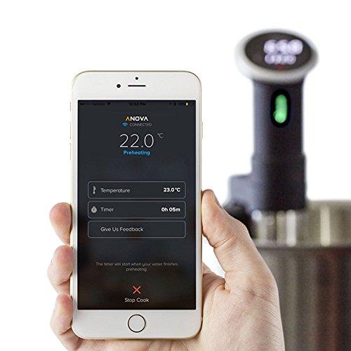 Anova Precision Cooker Bluetooth & WI-FI 220v UK Plug