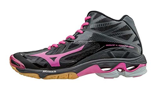 Mizuno Scarpa Volley Wave Lightning Z2 Mid Donna V1GC160566 US 12 - EU 44