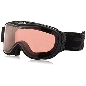 Alpina Erwachsene Challenge 2.0 QV Skibrille