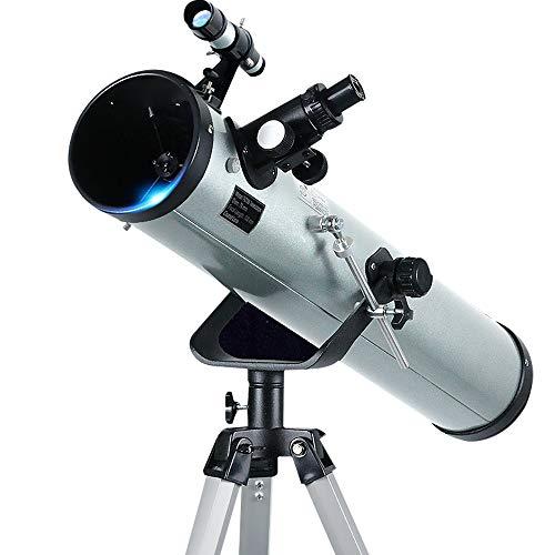 Telescopio Astronomico Principiantes