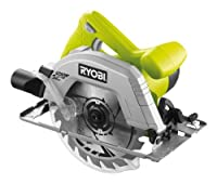 Ryobi RWS1250-G Circular Saw, 1250 W, 66 mm
