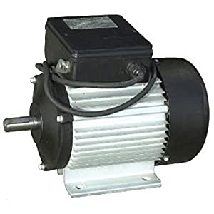 Moteur électrique pour compresseur 5,5 CV 400 Volts 3000 tours par minute