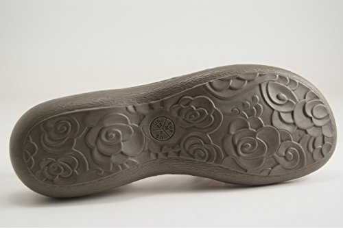 ARA KORSIKA57232 - Sandale Salome - Metal Métallique