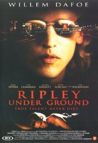 Ripley Under Ground [Holland Import]