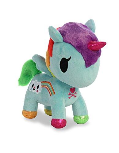 Aurora World 1565320,3cm Pixie Unicorno jouet en peluche