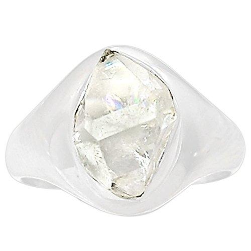 lovegem-vritable-herkimer-diamond-ring-925-sterling-silverusa-taille825-ar2455