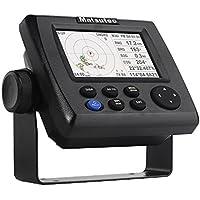 "Matsutec HP-33a 4.3 ""color LCD Clase B AIS transpondedor Combo alta Marine GPS Navigator Marina de navegación"