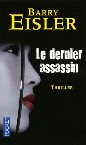 DERNIER ASSASSIN par BARRY EISLER