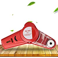 Multi-function Drill Guide Line Laser 90 Degree Angle Laser Level Professional DIY Drilling Helper High Accuracy Level Tool