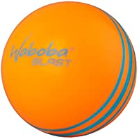 Waboba Water Bouncing Ball BLAST (Ø 7 cm), Exclusive sport of sunflex , Assorted Color