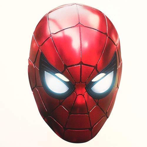 Rubies 3200331 - Teen Groot Infinity War Card Mask aus 100% Papier