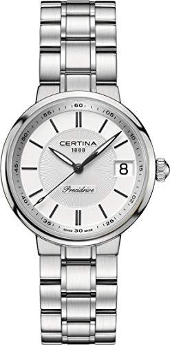 Certina Stella Precidrive C031.210.11.031.00 Montre Bracelet pour femmes Excellente Lisibilité