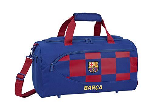 Bolsa de Deporte de FC Barcelona 1ª Equip. 19/20 Oficial