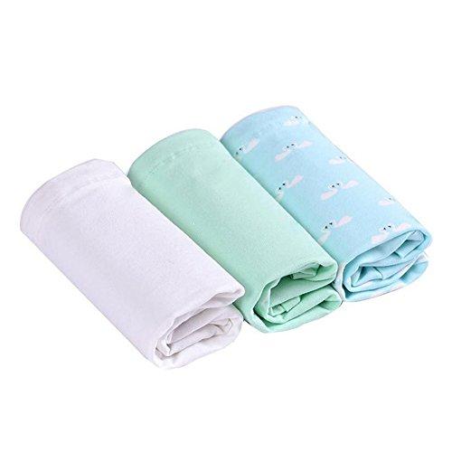 FZmix 3Pcs/Lot Cotton Pregnant Women Underwear High Waist Maternity Underwear Pregnancy Briefs Maternity Panties Women Clothes color002