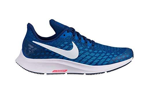 Nike Air Zoom Pegasus 35 (GS) - Zapatillas de Atletismo para Hombre