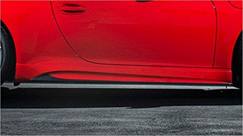Karbonfaser Vors Stil Seitenschweller Body Kits für Porsche 911991