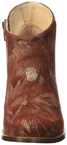 Neosens Gloria 553, Bottes Classiques Femme Multicolore (Lizard Teja)