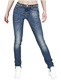 SKINNY FIT - Jean Femme Adidas