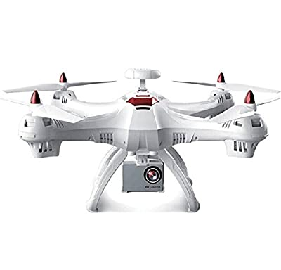 DRESS_toys FPV RC Drone Quadcopter Camera Aircraft Model Airplane Helicopter X183S 5G 1080P Wifi Fpv Camera GPS Drone LED Follow Me Large RC Quadcopter