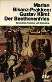 Image de Gustav Klimt, Der Beethovenfries: Geschichte, Funktion und Bedeutung