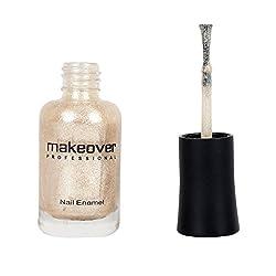 Makeover Premium Nail Enamel Dazzling Sweetie 18 (9ml)