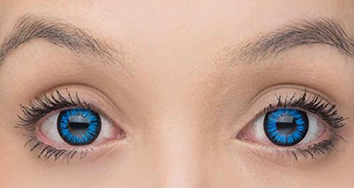 Eye Effect farbige Kontaktlinsen
