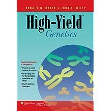 High-Yield Genetics